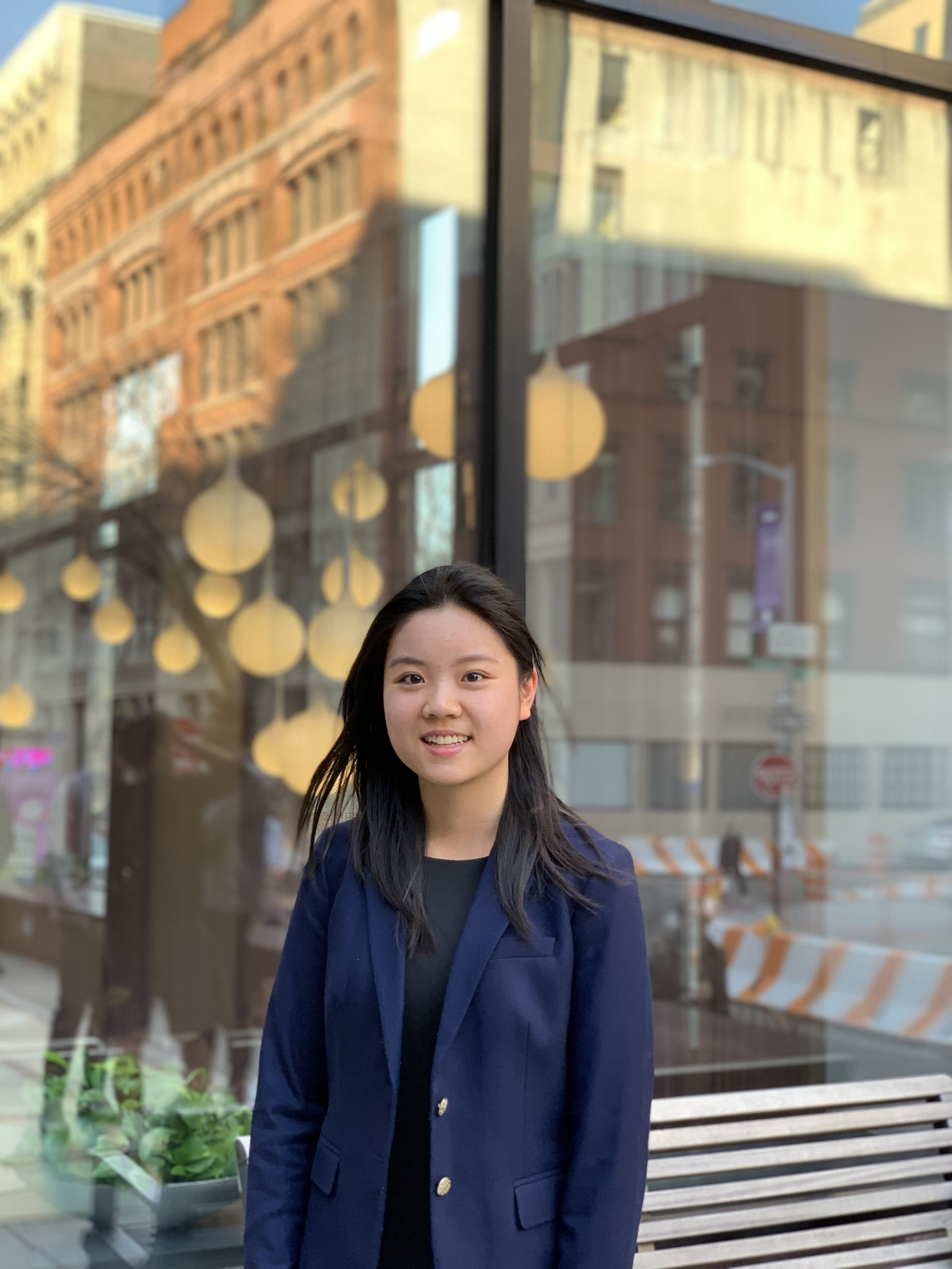 Katherine Lin    Long Short Analyst   Katherine is a junior from Cary, North Carolina majoring in finance and data science. In her free time, she enjoys going on food adventures around the city, hanging out with friends, and playing volleyball.