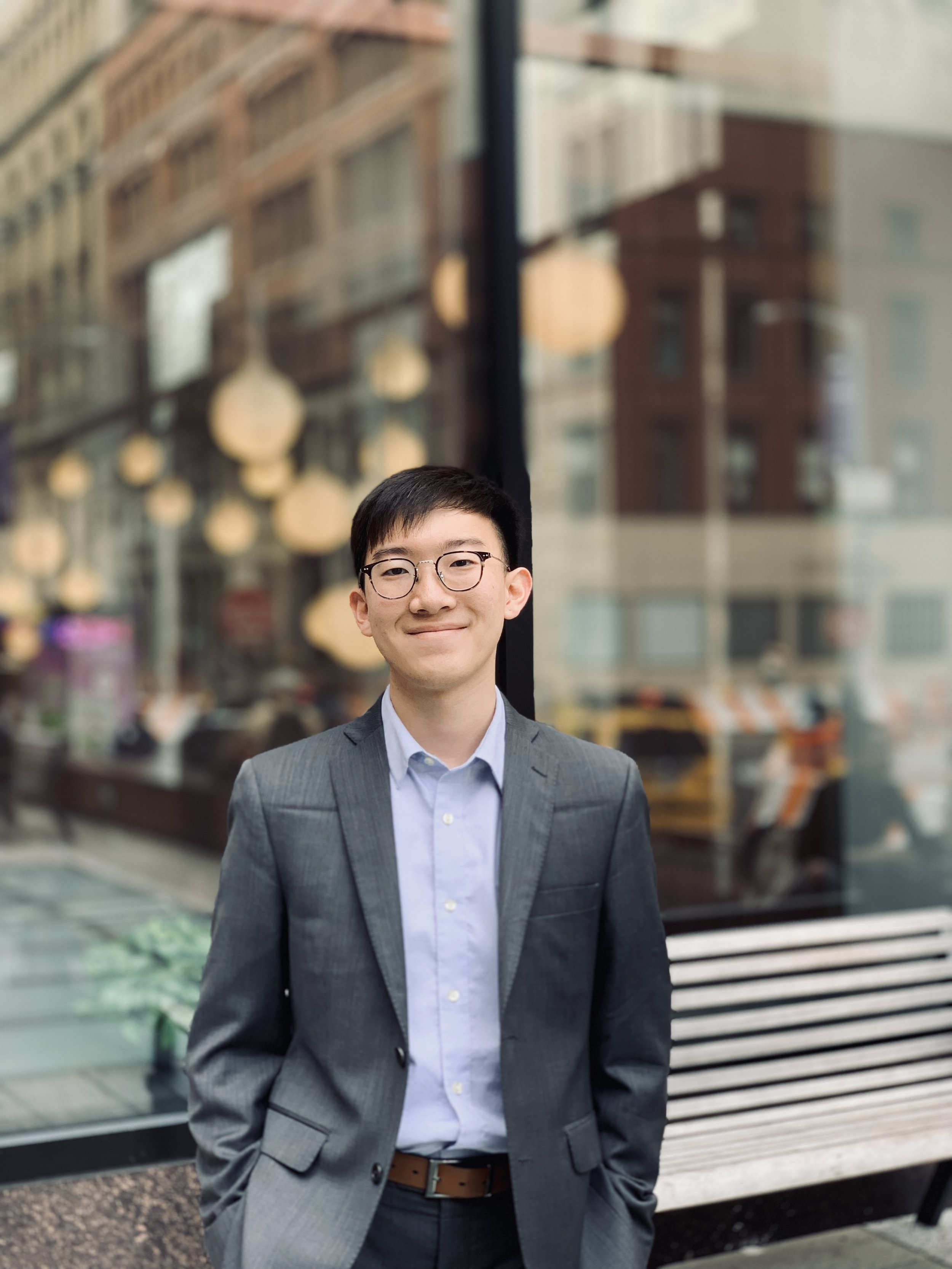 Peter Park    Long Short Analyst   Peter Park is a junior concentrating in finance & operations with a minor in music. In his free time, he enjoys playing the cello, cooking for friends, learning new baking recipes, playing Smash games, reading, and hiking.