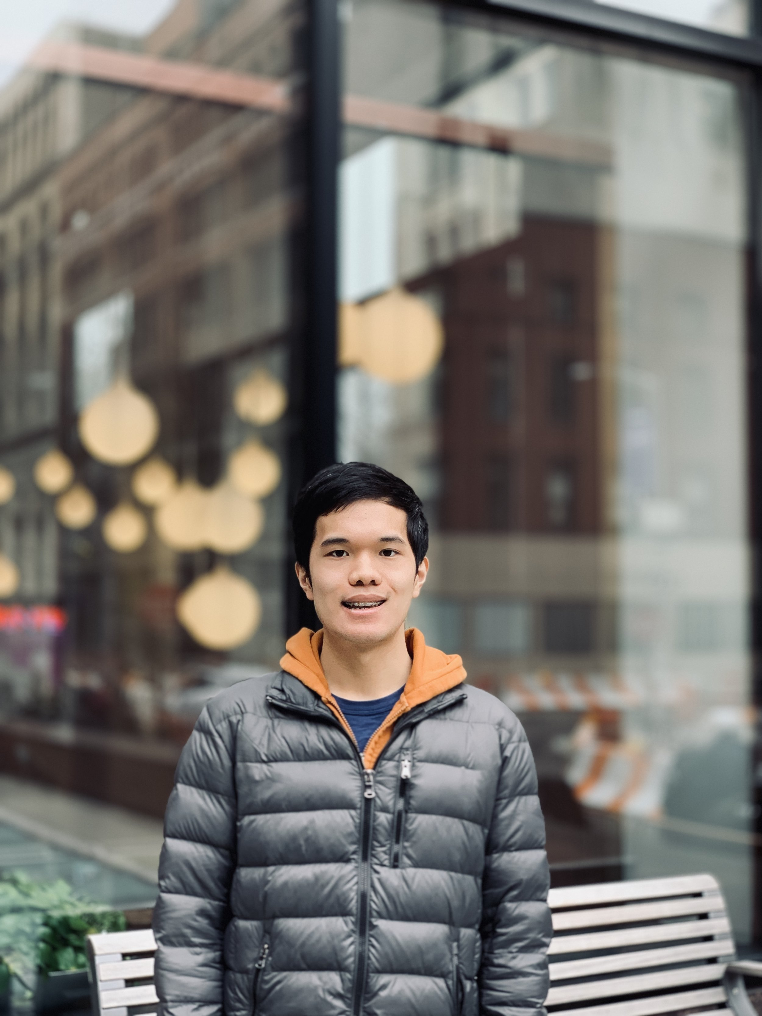William Xu    Macro Analyst / Former Portfolio Manager   William is from Staten Island, New York and is studying Math and Finance. In his free time, he enjoys practicing kendo, playing video games, and exploring restaurants around New York City.