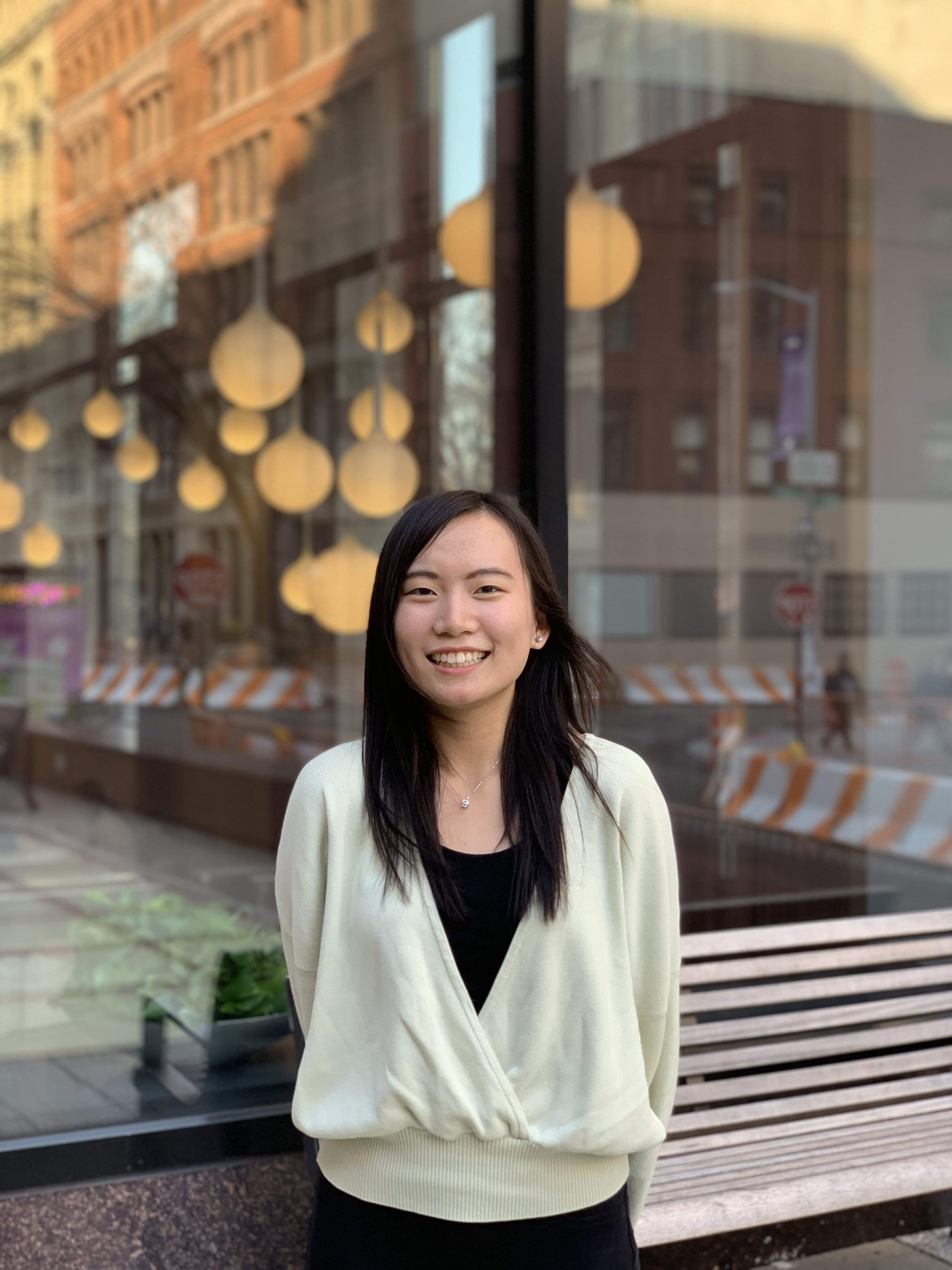Joanne Wang    Macro Analyst / Vice President   Joanne is from Singapore and is majoring in Finance and minoring in Philosophy. She enjoys playing guitar, hiking, and watching squirrels in the park.