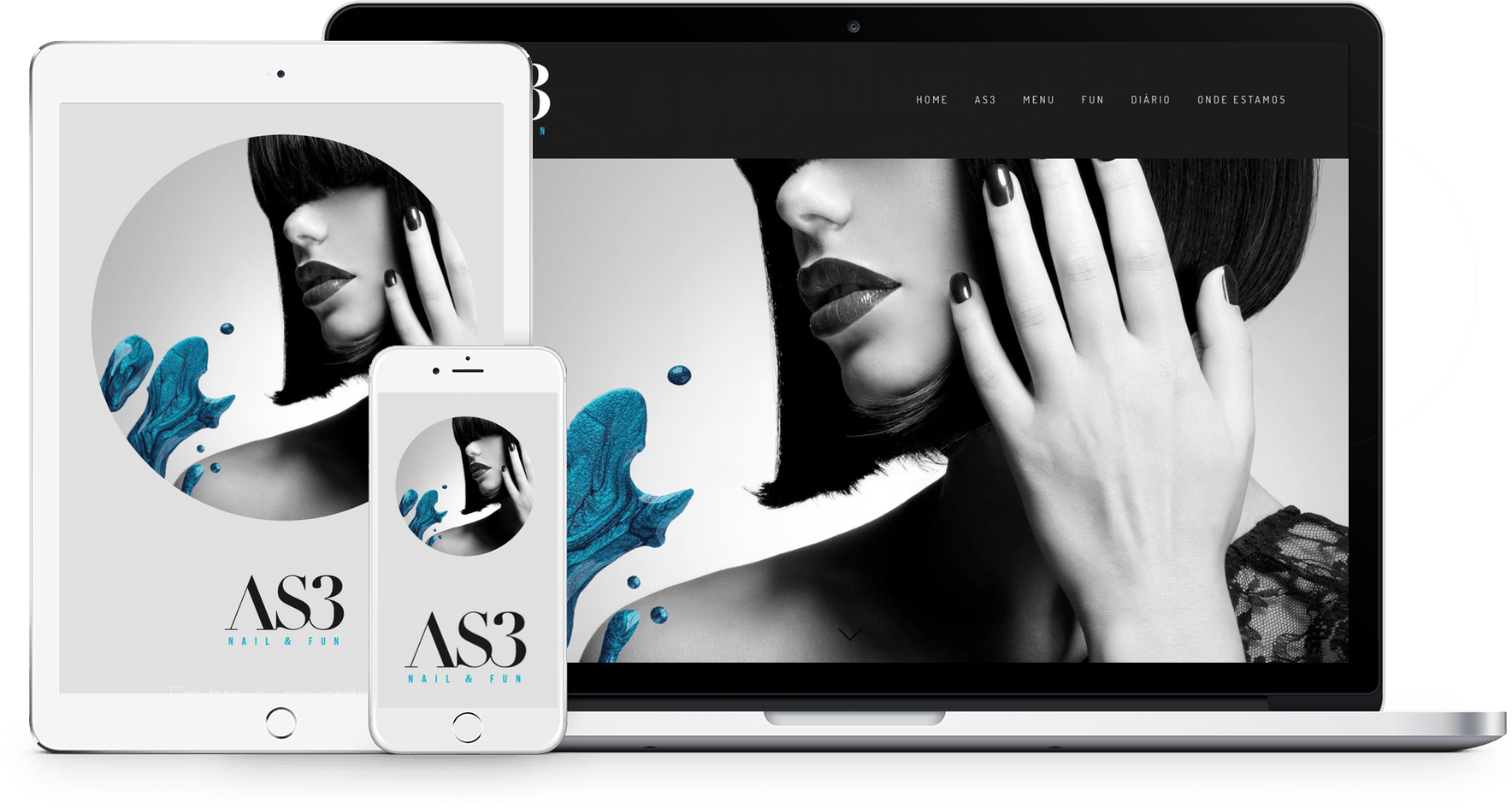 Sites Squarespace Brasil