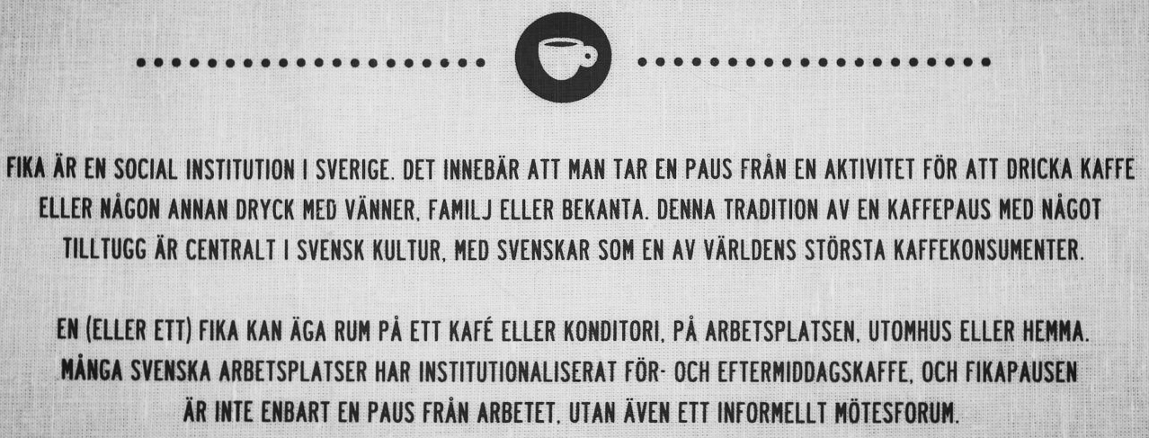 Description translated from Tea Towel above