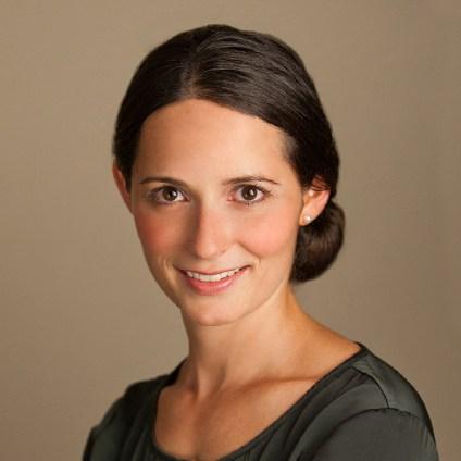 Rachel Cortese, MS ED, MS CCC-SLP