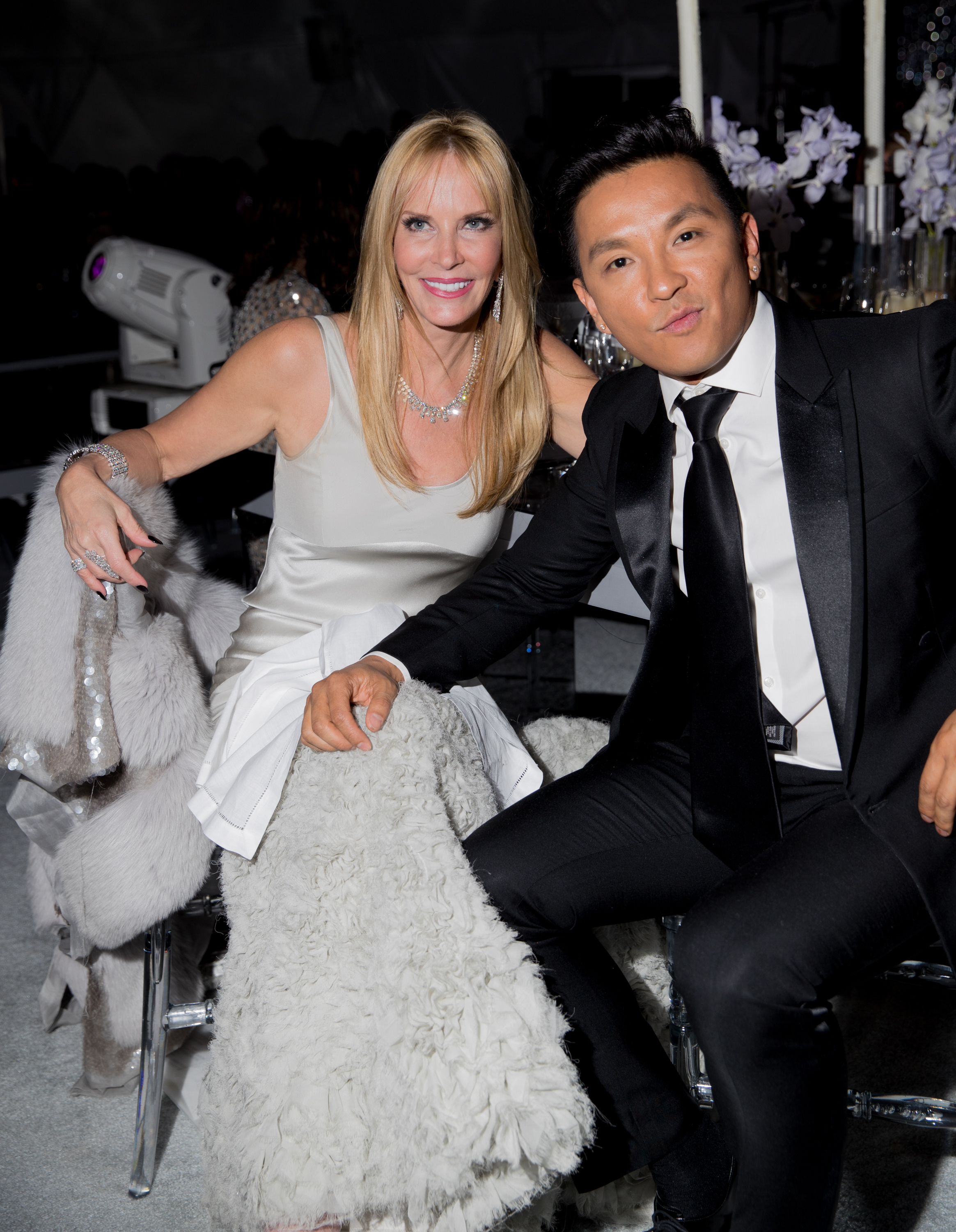 Nancy C. Rogers, Prabal Gurung01.jpg