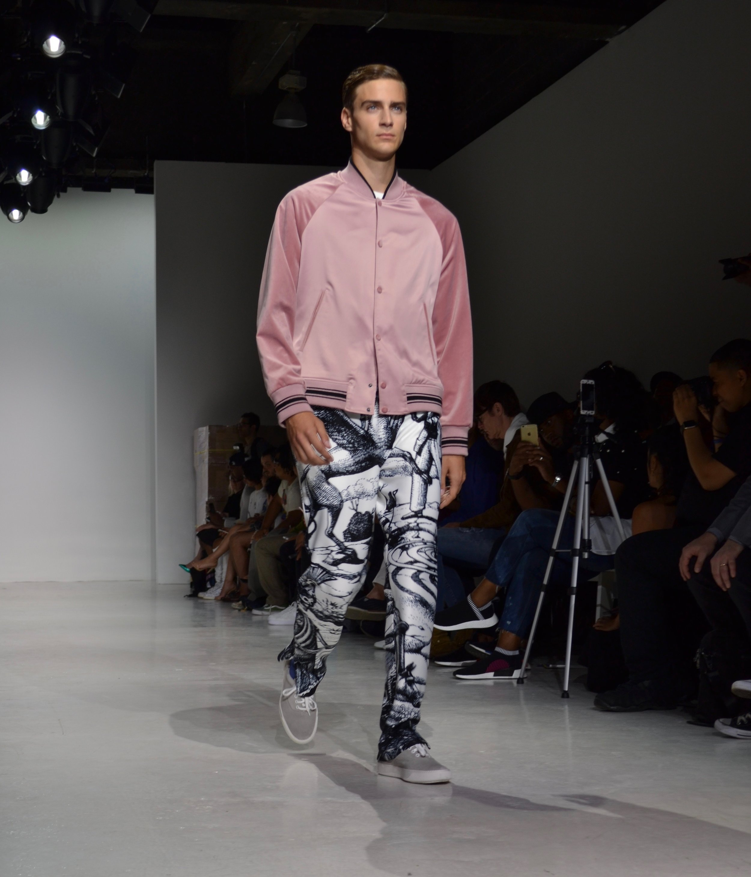 OVADIA & SONS - Spring/Summer 2018
