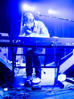 Jon McLaughlin at Lincoln Hall, 10.8.11