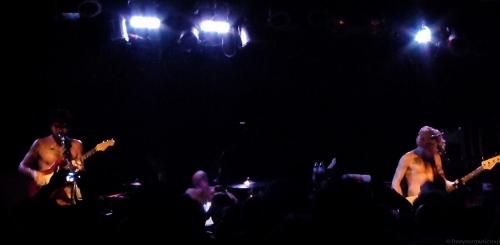 Biffy Clyro at Bottom Lounge, 10.6.13