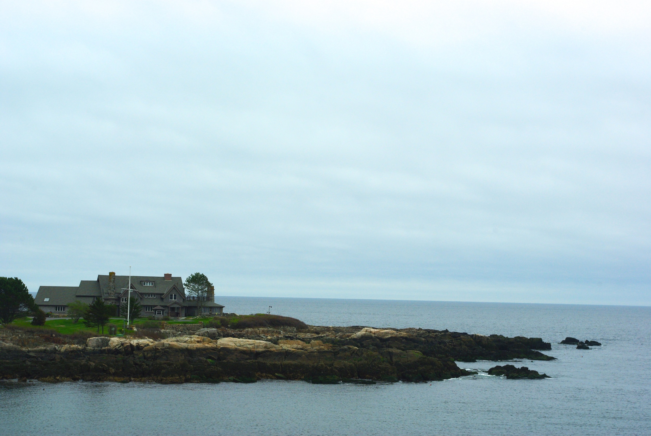Walker's Point, Kennebunkport, ME