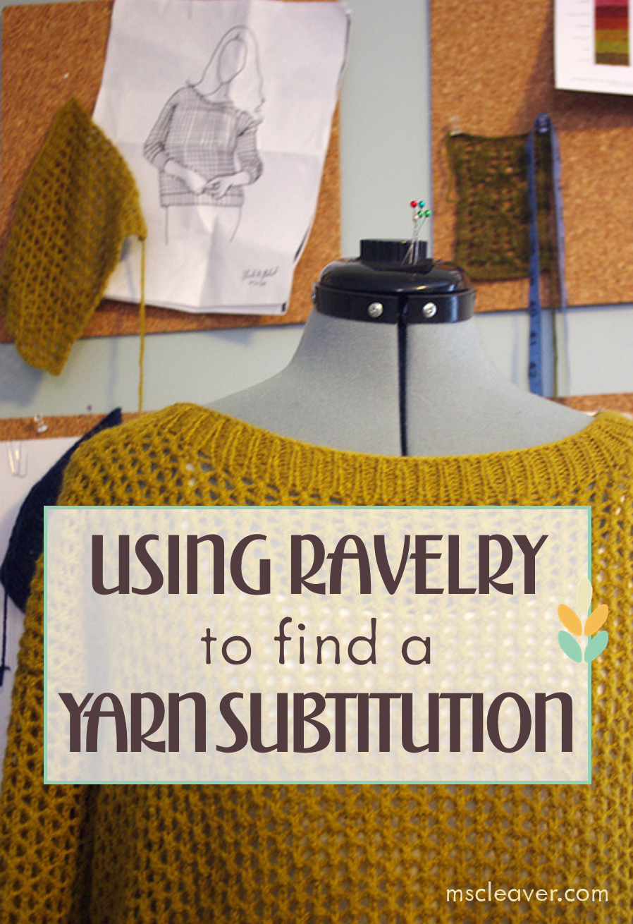 Using Ravelry to find a Yarn Substitution.png