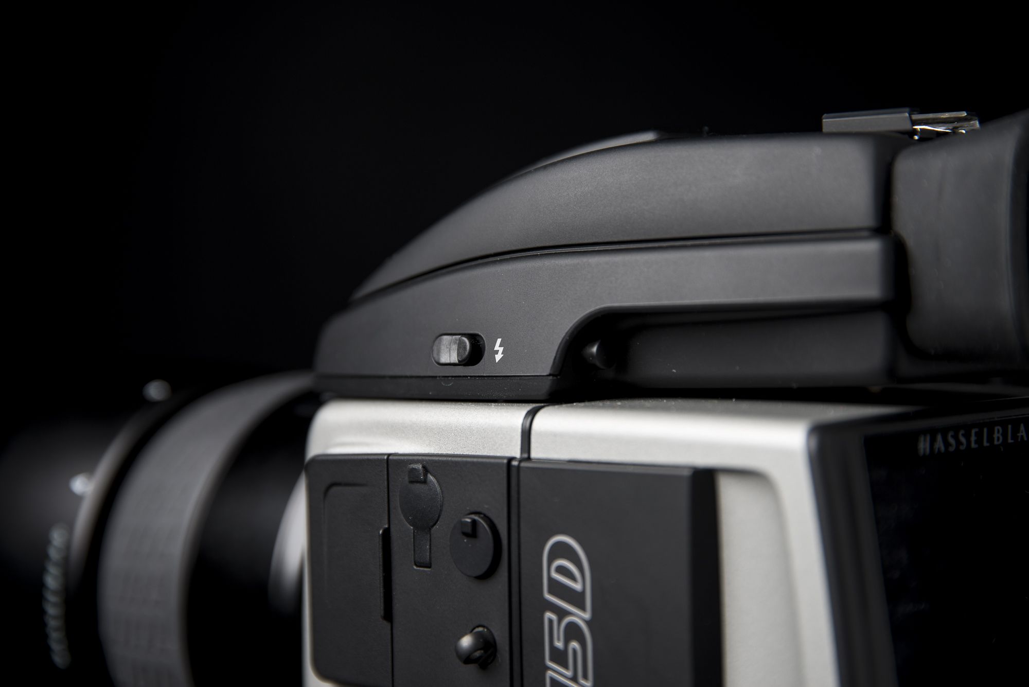 Review: Hasselblad H5D-40 — Fotostudio Ferry Knijn