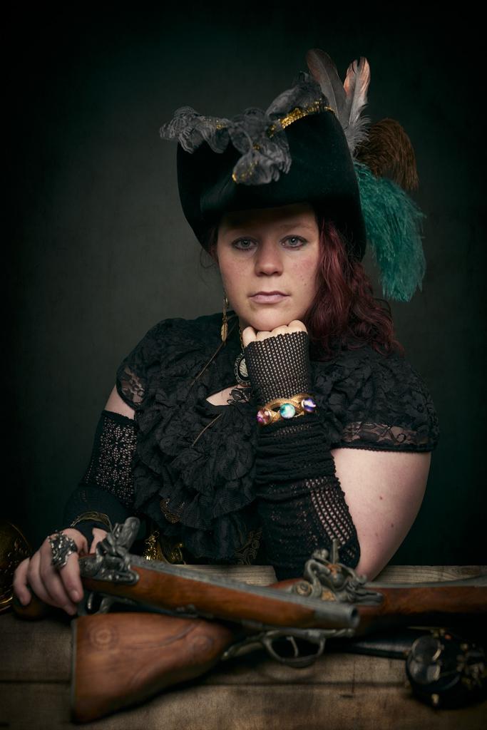 Minerva McDark