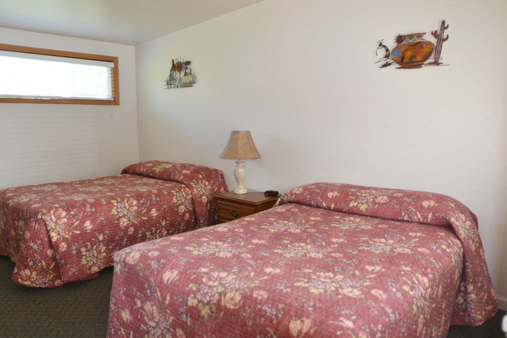 Blue Spruce Motel - Room Number 5 - Interior Full Beds.jpeg
