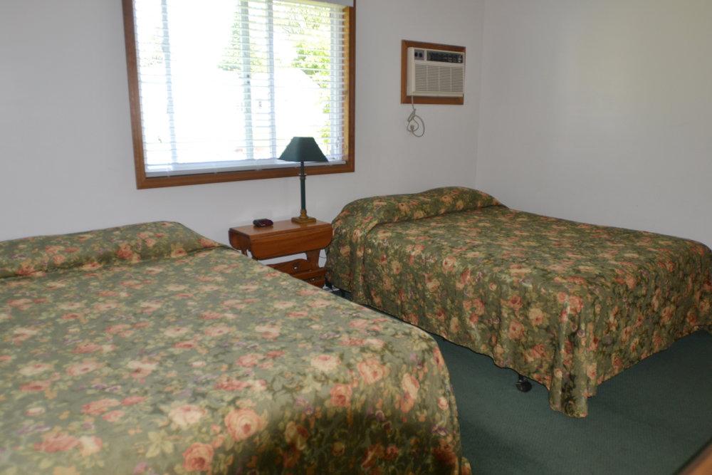Blue Spruce Motel - Suite Number 6 - Interior Bedrooms.jpeg