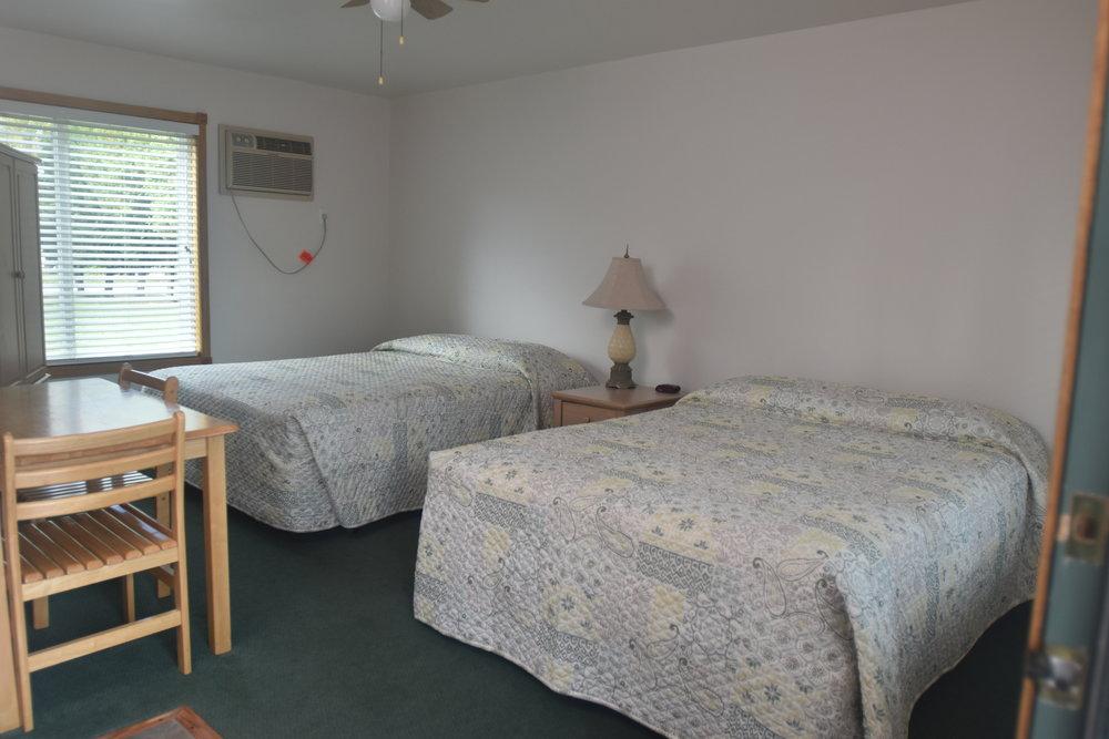 Blue Spruce Motel - Room Number 9 - Interior Beds.jpeg