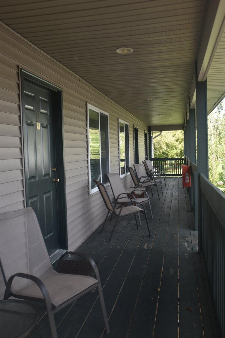 Blue Spruce Motel - Room Number 12 - Exterior.jpeg