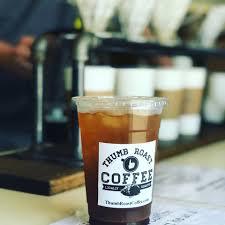 Thumb Roast Coffee
