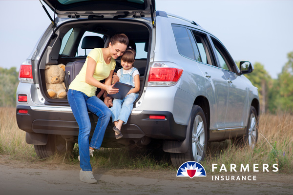 Redding Farmers Car Insurance