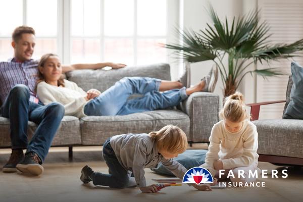 Redding Farmers Homeowners Insurance
