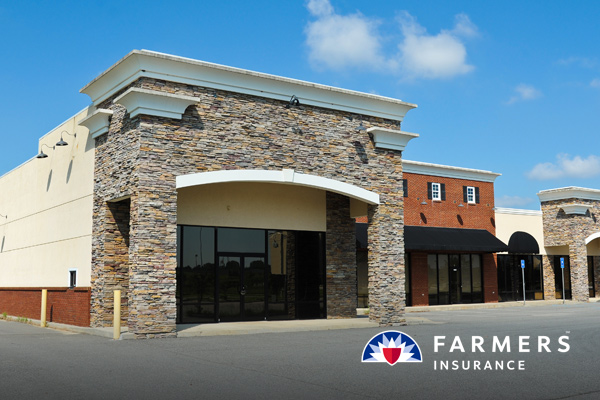 Redding Farmers Commercial Property Insurance