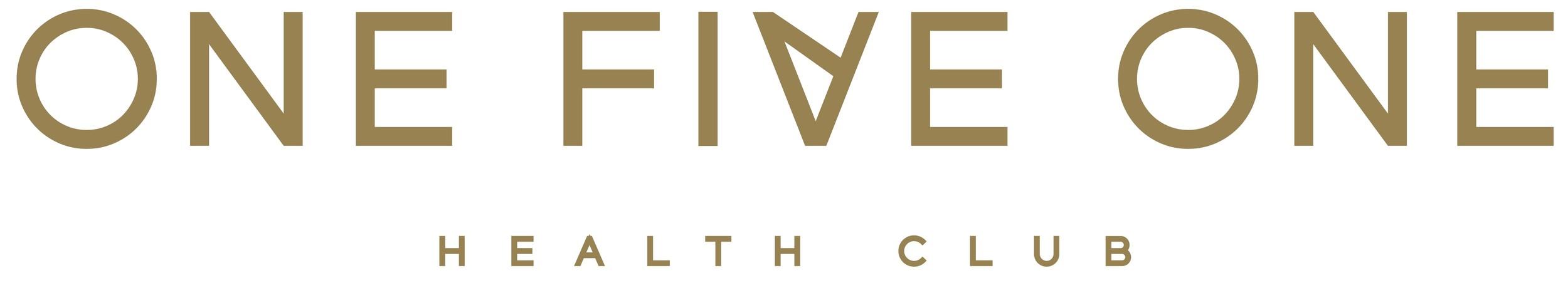 One Five One Health Club