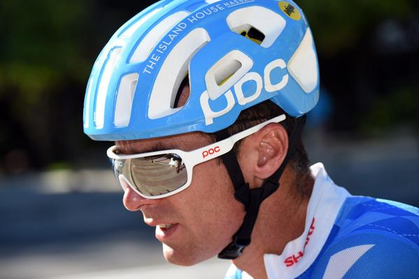 A standard type helmet will have more vents and is more commonly used for training, cycling events and also acceptable to use in triathlon events.