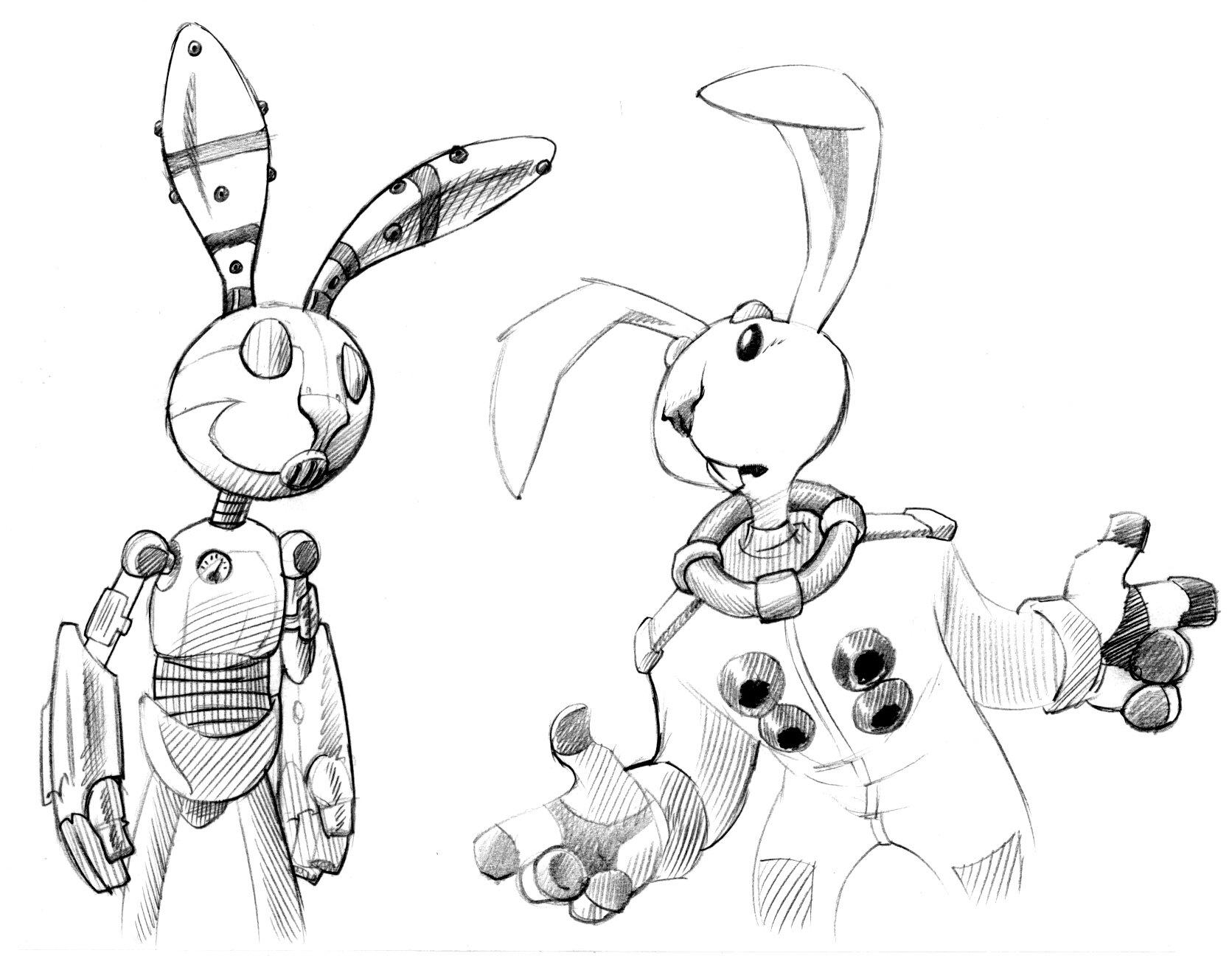 AstroRabbit Designs