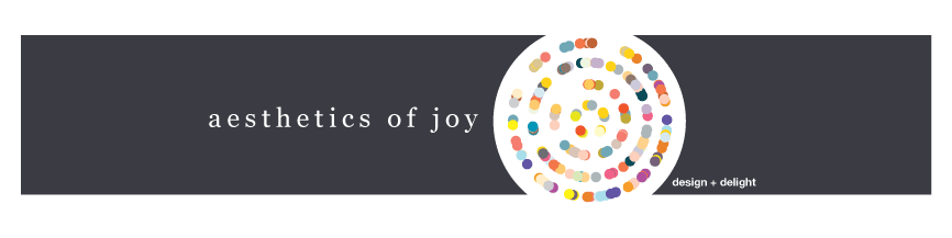 Aesthetics of Joy