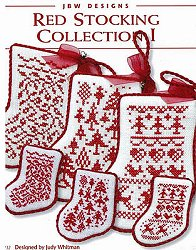 JBW's Red Stocking Collection