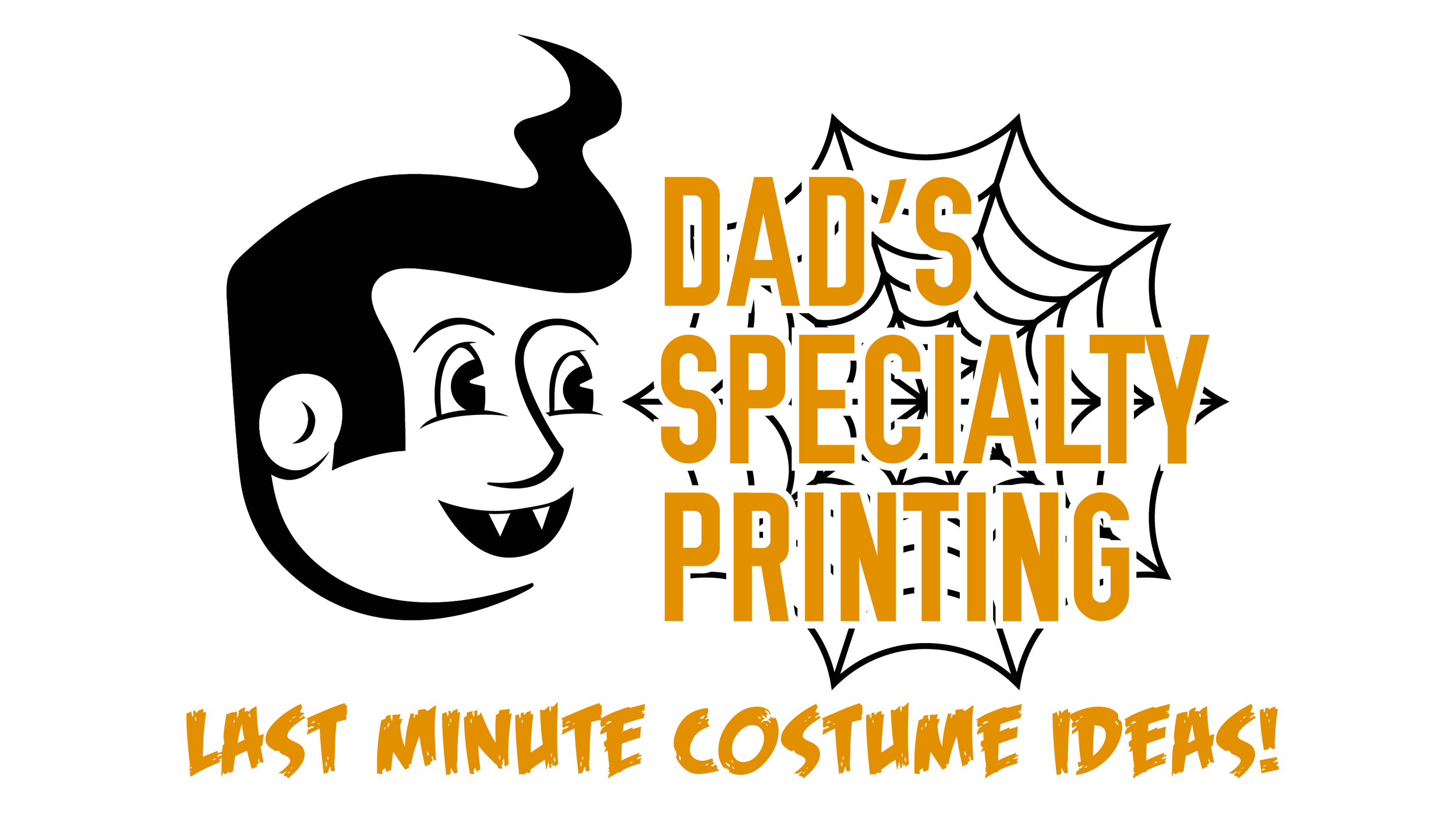 Halloween T Shirt Design Ideas.Last Minute Halloween T Shirts Dad S Specialty Printing