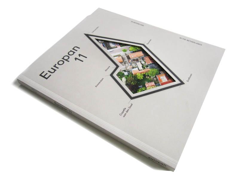 EUROPAN 11