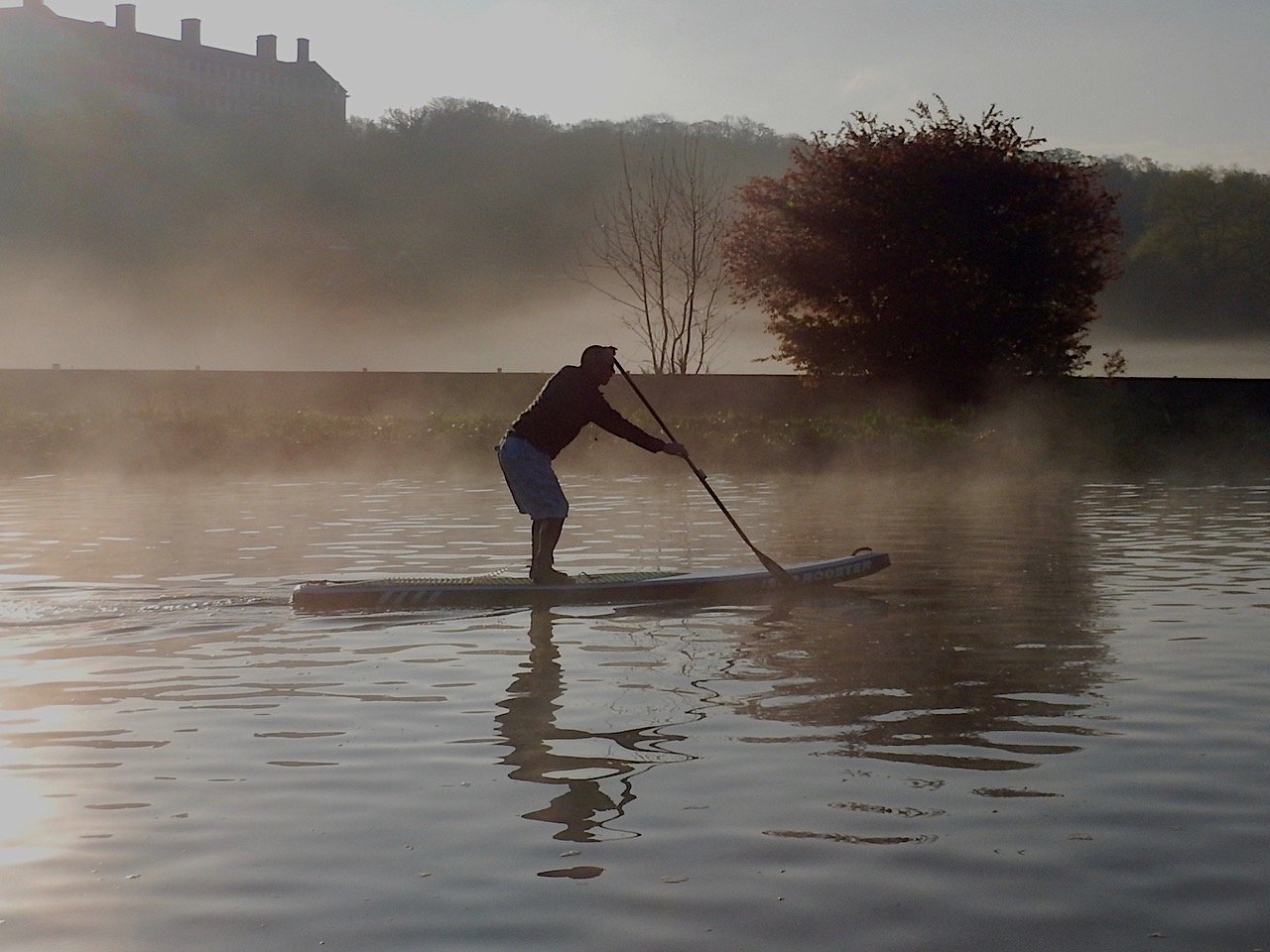 Dawn Patrol - Richmond Upon Thames