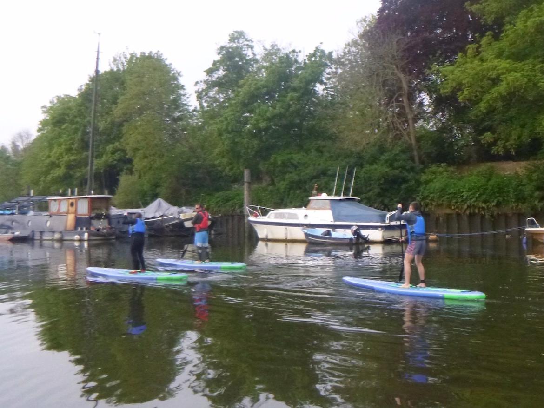Go+Paddling+Week+Richmond+Upon+Thames