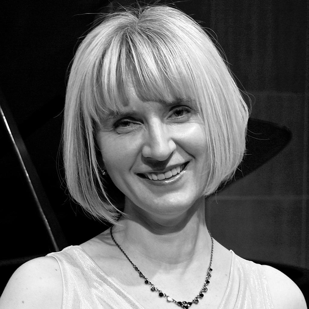 Elena Doubovitskaya, piano