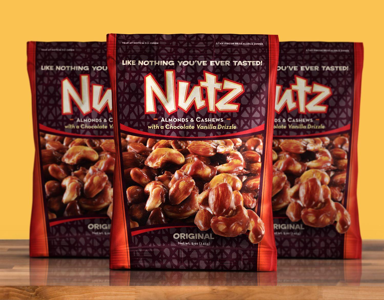 Nutz Packaging