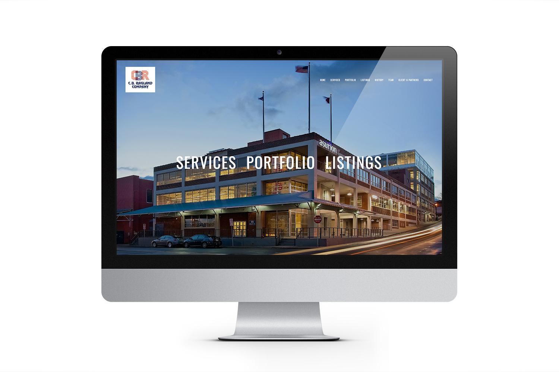 C.B. Ragland Website