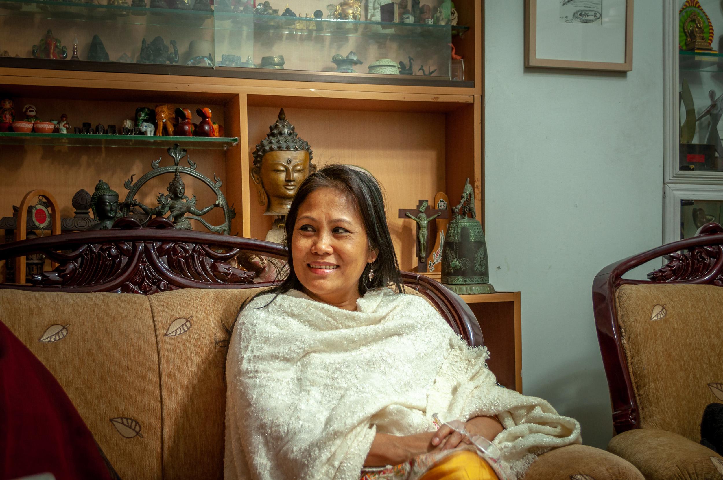Kanak Chanpa Chakma