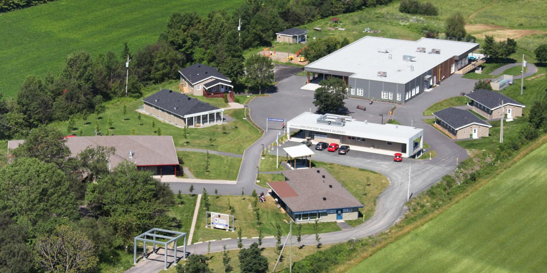 Client: Société Grand-Village