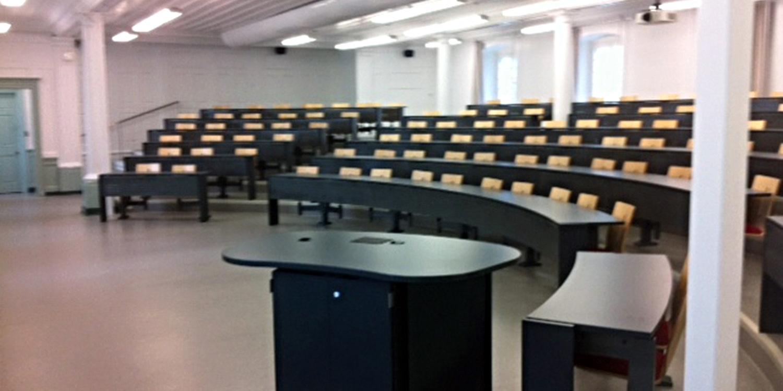 Client: Université Laval