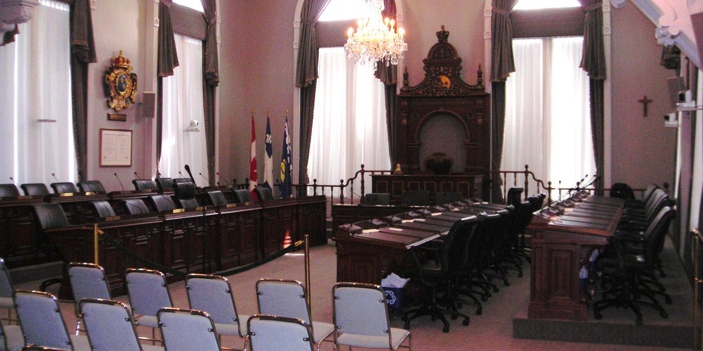 Client: Ville de Québec