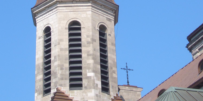 Client: Fabrique Notre-Dame-de-Québec