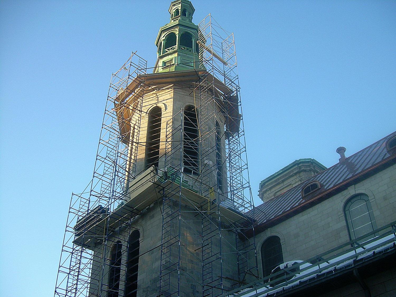 Restauration et rénovation