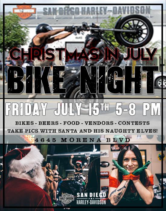 riday, July 15th, 5-8PM  645 Morena Blvd