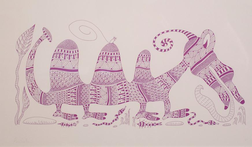 THREE HUMP | PURPLE (2010)
