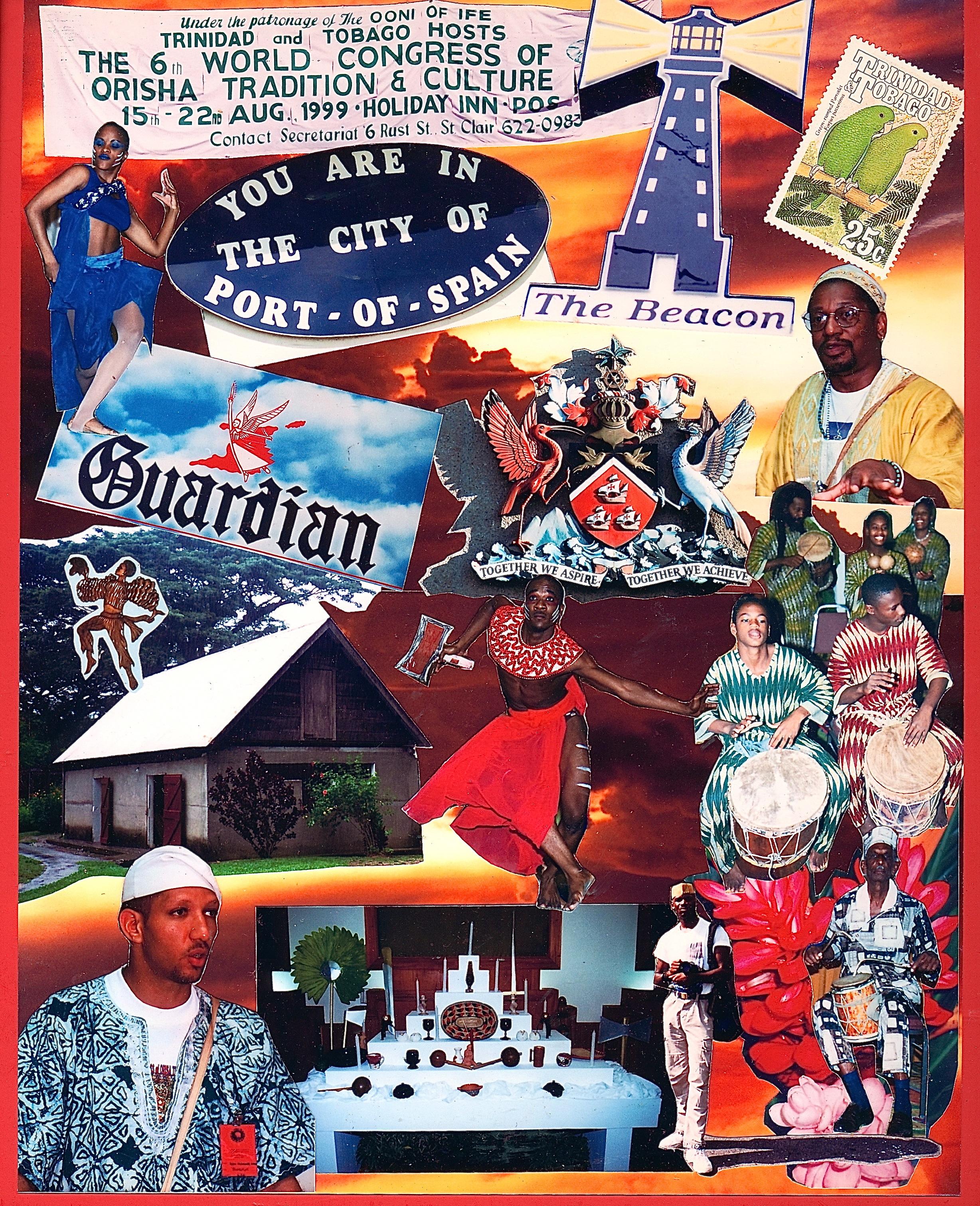 TRINIDAD (1999)