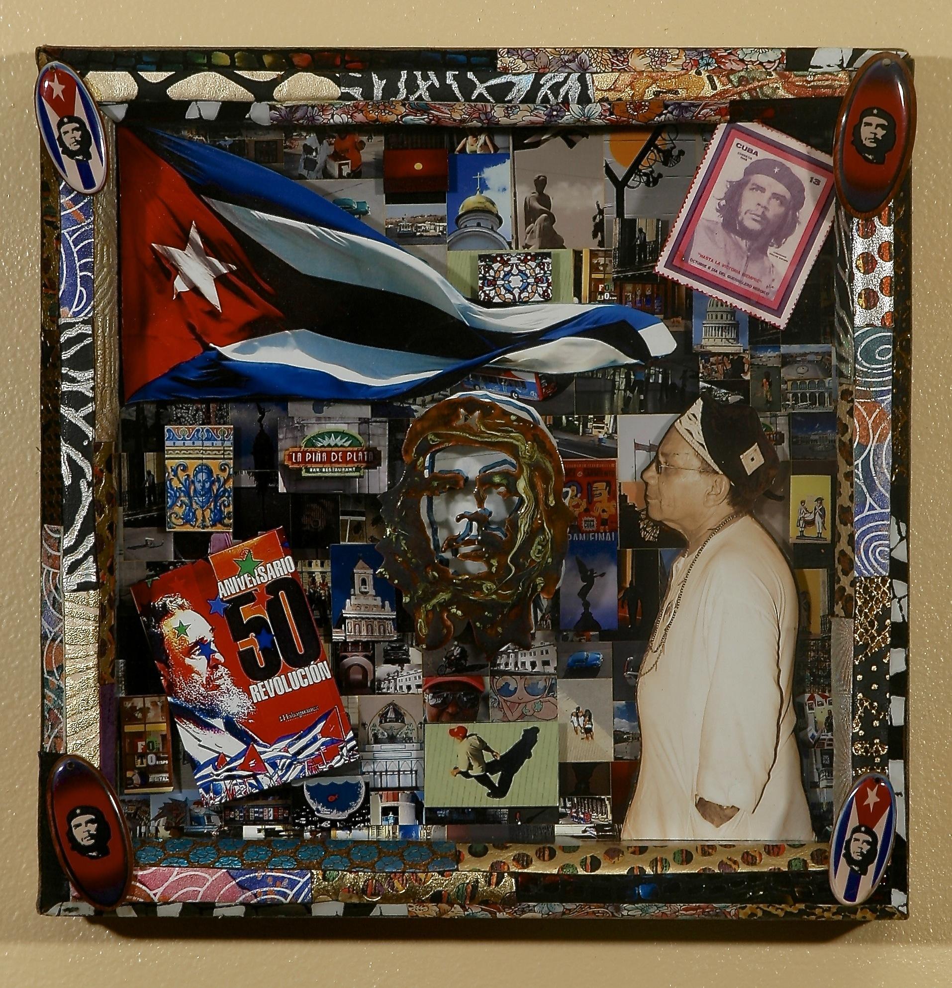 FROM CUBA WITH LOVE 4 : Tomas Fernandez Lobaino (2009)