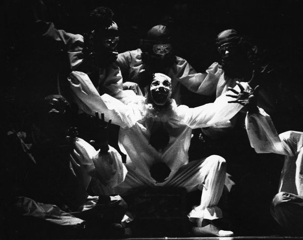 BROOKLYN DANCE THEATER (1984)