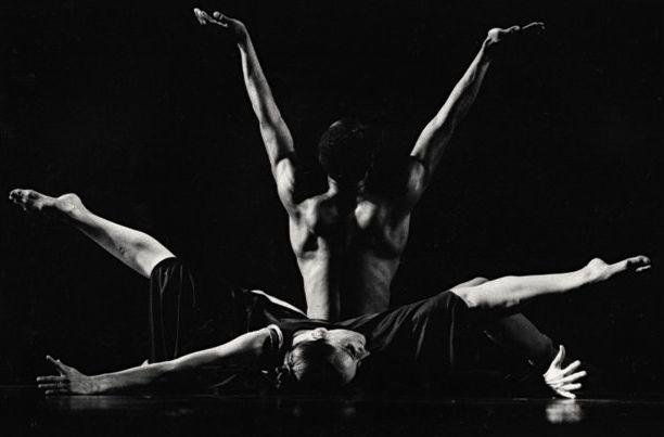 ELEO POMARE DANCE CO. (1986)