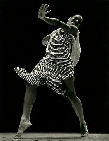 FRED BENJAMIN DANCE CO. (1978)