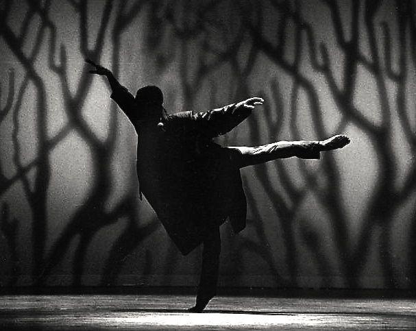 GALLMAN'S NEWARK DANCE THEATER (2001)