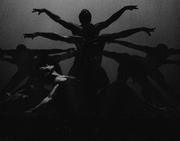 PHILADELPHIA DANCE COMPANY (1982)